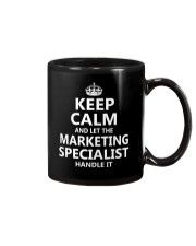 Marketing Specialist Mug thumbnail