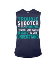 Trouble Shooter Sleeveless Tee thumbnail