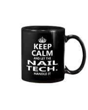 Nail Tech Mug thumbnail