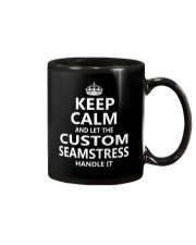 Custom Seamstress Mug tile