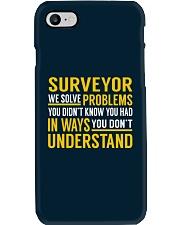 Surveyor Phone Case thumbnail