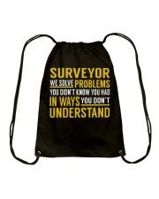 Surveyor Drawstring Bag thumbnail