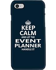 Event Planner Phone Case thumbnail