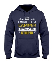 Camper Hooded Sweatshirt thumbnail