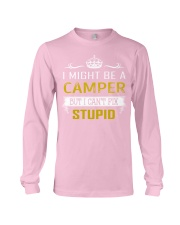 Camper Long Sleeve Tee thumbnail