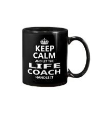 Life Coach Mug thumbnail