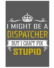 Dispatcher 11x17 Poster thumbnail