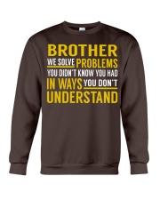 Brother Crewneck Sweatshirt thumbnail