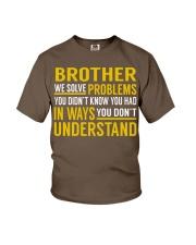 Brother Youth T-Shirt thumbnail