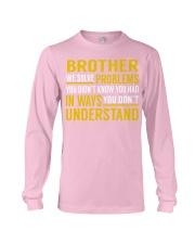 Brother Long Sleeve Tee thumbnail