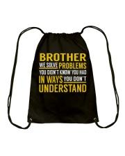 Brother Drawstring Bag thumbnail