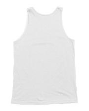 Jack Skellington clothing All-over Unisex Tank back