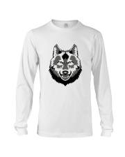 wolf Long Sleeve Tee thumbnail