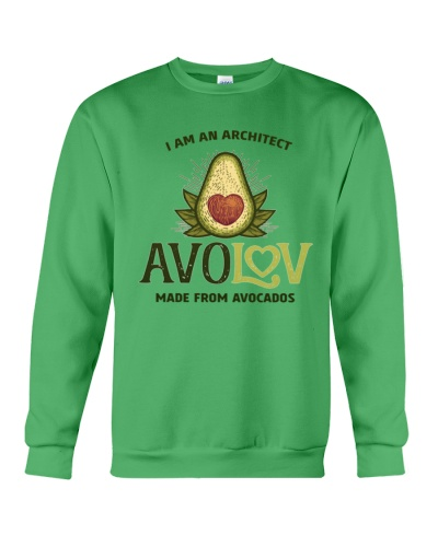 AVOLOV - Architect