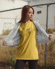 PSALM 46:10 Classic T-Shirt apparel-classic-tshirt-lifestyle-07