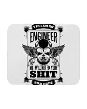 Engineering quotes Mousepad thumbnail