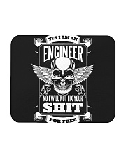 Engineer quotes Mousepad thumbnail