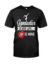 Gym Moms' Pride Classic T-Shirt tile