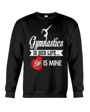 Gym Moms' Pride Crewneck Sweatshirt tile