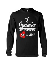 Gym Moms' Pride Long Sleeve Tee thumbnail