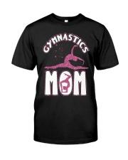 Gym Tshirt Classic T-Shirt thumbnail