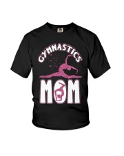 Gym Tshirt Youth T-Shirt front