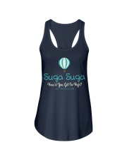 Suga Suga Ladies Flowy Tank front