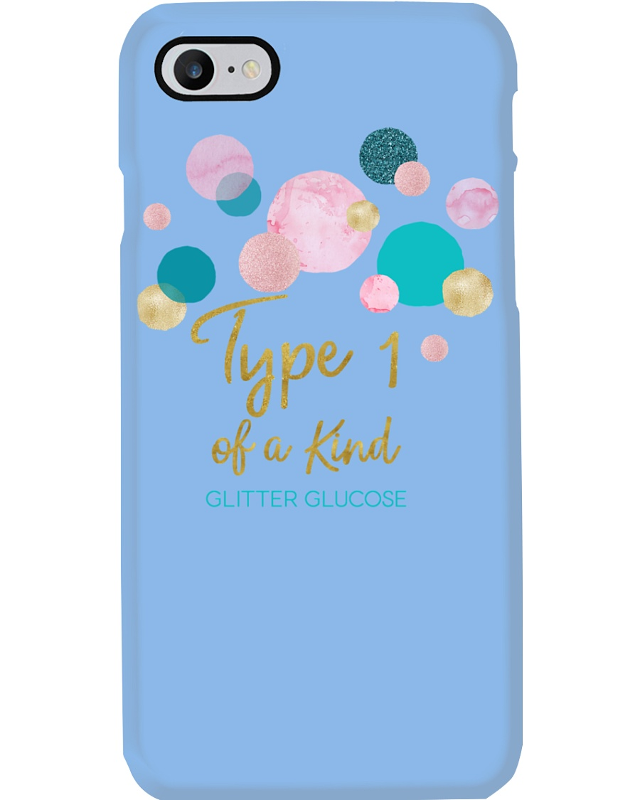 Type 1 of a Kind Phone Case