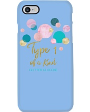 Type 1 of a Kind Phone Case thumbnail