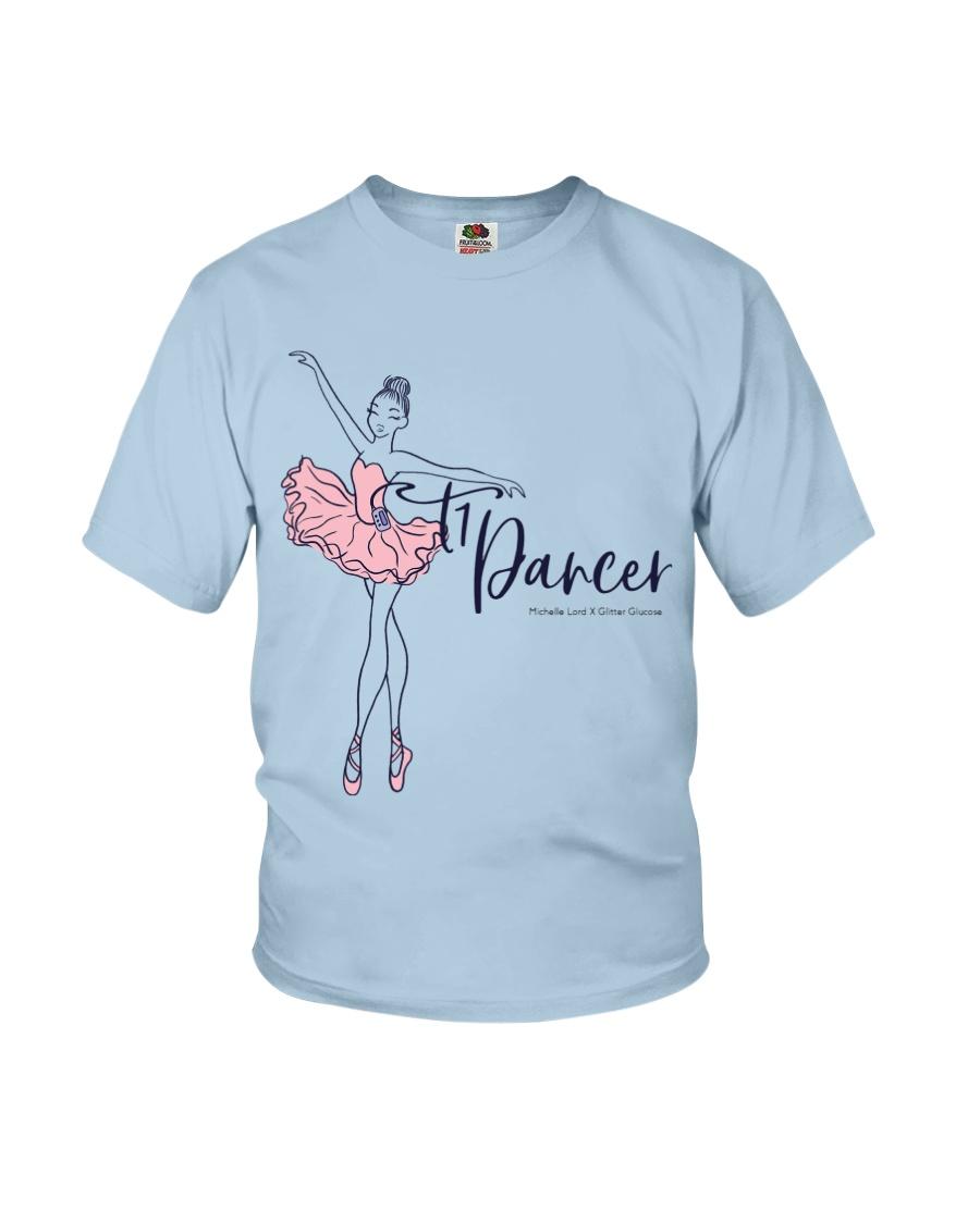 T1D Dancer Youth T-Shirt