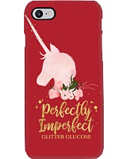 Perfectly Imperfect Phone Case i-phone-8-case