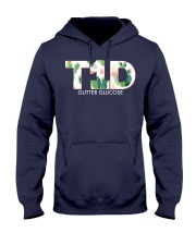 Team T1D Hooded Sweatshirt thumbnail