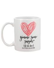 Gimme Some Sugar Mug back