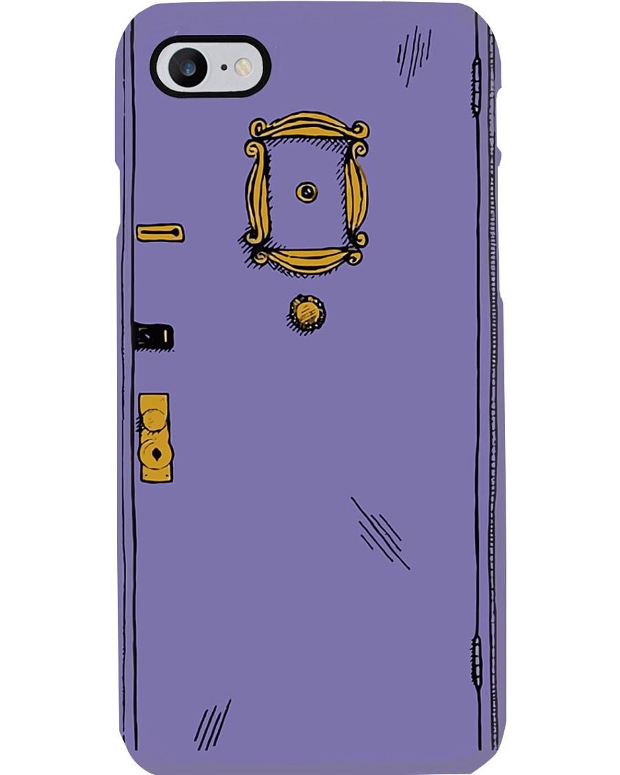 Friends Door Case Phone Case