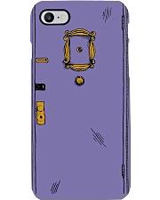Friends Door Case Phone Case i-phone-7-case