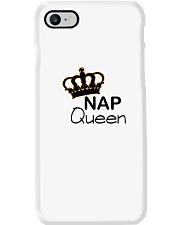 NAP QUEEN DESIGN Phone Case thumbnail