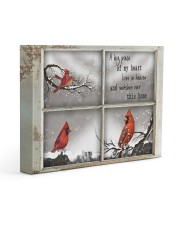 A Piece Of My Heart Lives in Heaven Gifts - TeeF1 14x11 Gallery Wrapped Canvas Prints thumbnail