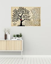 A Limb Has Fallen From The Family Trees 36x24 Poster poster-landscape-36x24-lifestyle-01