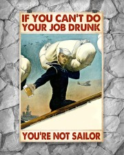 If You Can't Do Your Job Drunk 11x17 Poster aos-poster-portrait-11x17-lifestyle-13