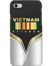 Vietnam Veteran Phone Case i-phone-8-case
