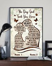 The Day God Took You Home  11x17 Poster lifestyle-poster-2