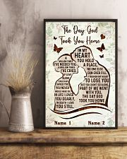 The Day God Took You Home  11x17 Poster lifestyle-poster-3