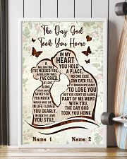 The Day God Took You Home  11x17 Poster lifestyle-poster-4