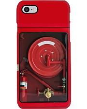 Firefighter Phone Case i-phone-8-case