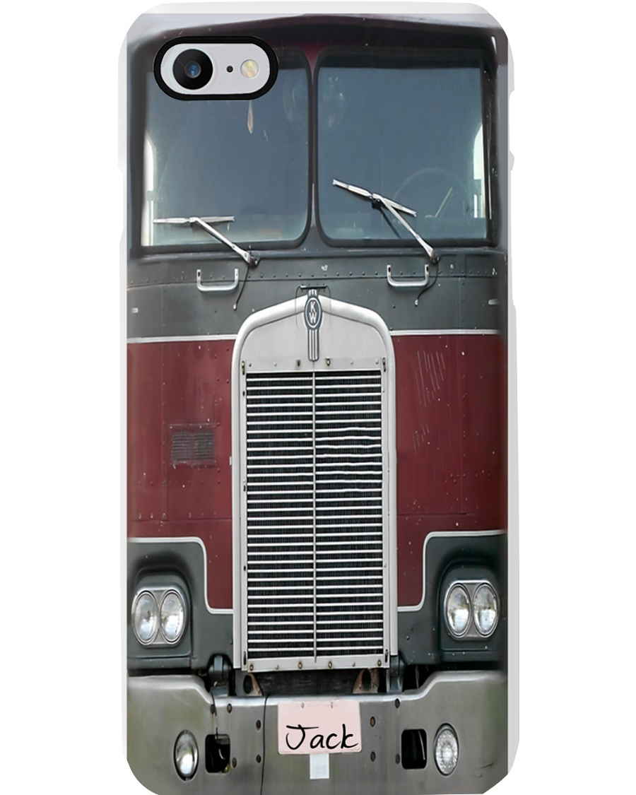Driving Truck Phone Case