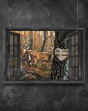 Hunting Couple 36x24 Poster aos-poster-landscape-36x24-lifestyle-11