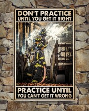 Don't Practice Until You Get It Right 24x36 Poster aos-poster-portrait-24x36-lifestyle-16