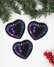 No Story Should End Too Soon Heart ornament - 3 pieces (porcelain) aos-heart-ornament-3-pieces-porcelain-lifestyles-01