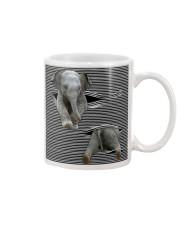 Elephant Tote Bag Mug tile