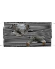 Elephant Tote Bag Mask tile
